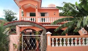 History of Casas Particulares