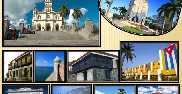 Top sights in Santiago de Cuba
