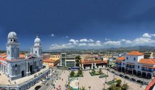 Santiago de Cuba: wonder of the Caribbean