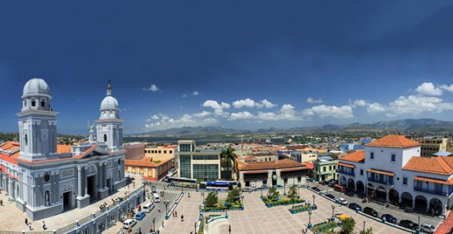 Santiago de Cuba hotels and private accommodations