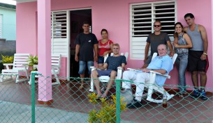 What about Cuban Casas Particulares