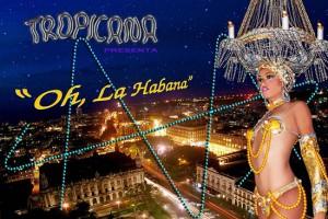 Tropicana la Habana