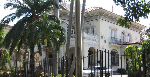 Homestays Cuba and classifications