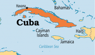 Cuba houses for rent  and some facts about this Caribbean Island
